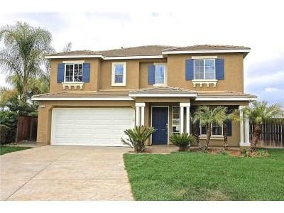 Oceanside Single Family Home For Sale: 1061 Manteca Dr