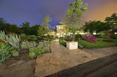 San Diego Single Family Home For Sale: 14926 Encendido