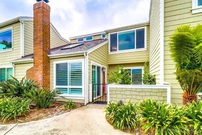 Coronado Condo/Townhouse For Sale: 1445 1st Street
