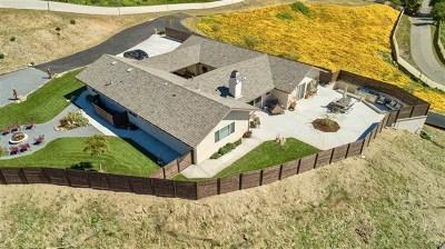 San Marcos Single Family Home For Sale: 550 Calle De Cristo