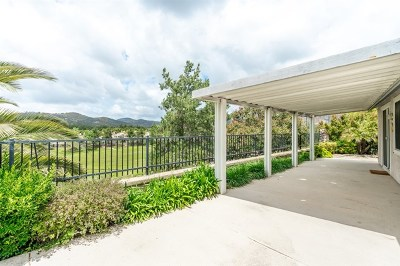 San Marcos Single Family Home For Sale: 1570 Berkshire Ct