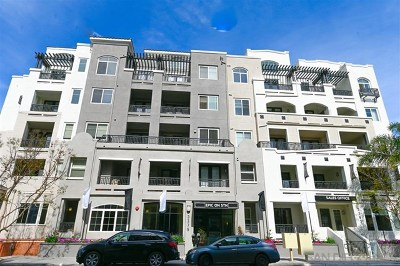 Rental For Rent: 3275 Fifth Ave. #301