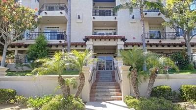 Coronado Condo/Townhouse For Sale: 344 Orange Ave #Unit #10