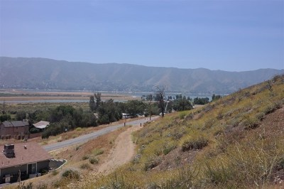 Lake Elsinore Residential Lots & Land For Sale: Country Club Heights Unit 5