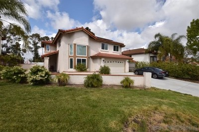 Chula Vista Single Family Home For Sale: 717 East J Street