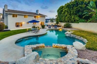 San Juan Capistrano Single Family Home For Sale: 33611 Via De Agua