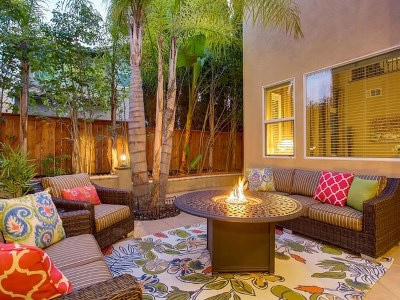 San Diego Single Family Home For Sale: 7638 Heatherly Ln