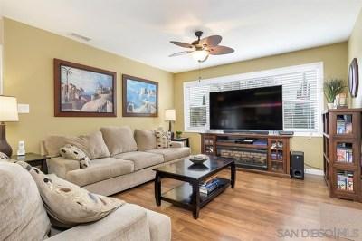Poway Single Family Home For Sale: 14501 Garden Rd