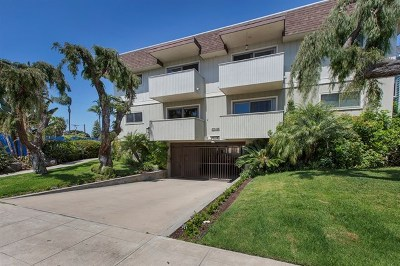 Coronado Condo/Townhouse For Sale: 864 E Ave