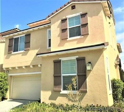 Garden Grove Single Family Home For Sale: 10915 Lotus Dr.