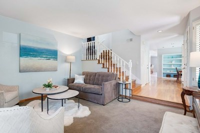 Coronado Single Family Home For Sale: 325 C Ave