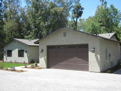 Vista Single Family Home For Sale: 1246 Independence Way
