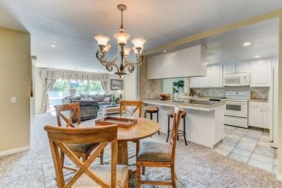 Coronado Condo/Townhouse For Sale: 72 Montego Court