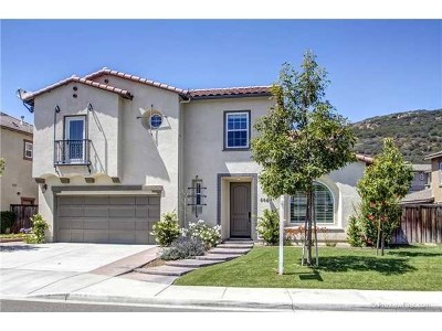 San Marcos Single Family Home For Sale: 646 Atherton St