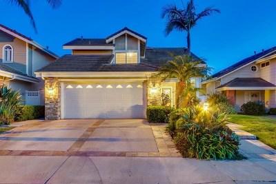 San Clemente Condo/Townhouse For Sale: 2135 Via Teca