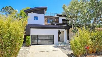 Del Mar Single Family Home For Sale: 14111 Half Moon Bay Dr