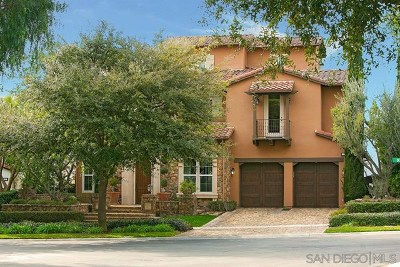 Ladera Ranch Single Family Home For Sale: 11 Dennis Ln