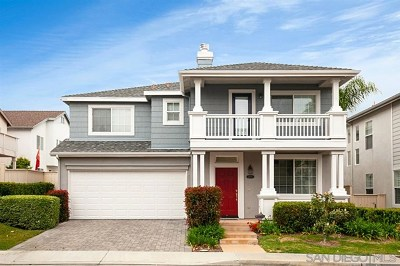 Mission Valley Single Family Home For Sale: 2846 West Canyon Ave