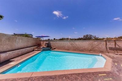 Encinitas Single Family Home For Sale: 1335 Ravean Ct