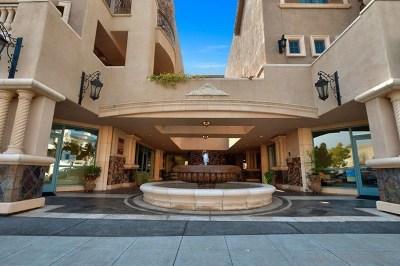 Coronado Condo/Townhouse For Sale: 120 C Ave #206