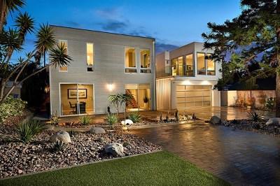 Encinitas Single Family Home For Sale: 419 Parkwood Ln