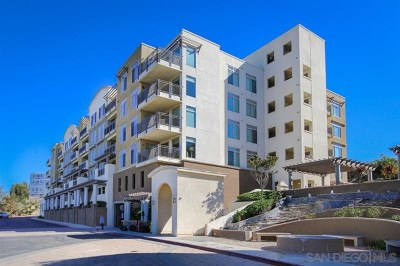 Oceanside Condo/Townhouse For Sale: 1019 Costa Pacifica Way #1411
