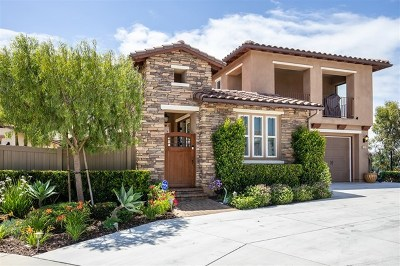 Carlsbad Single Family Home For Sale: 7047 Saltie Ct
