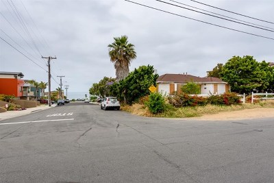 Carlsbad Residential Lots & Land For Sale: 3981 Garfield