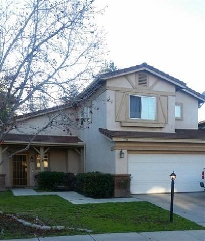 San Marcos Single Family Home For Sale: 1144 Adele Lane