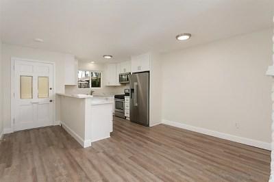 Escondido Condo/Townhouse For Sale: 808 E Washington #C
