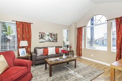 Poway Single Family Home For Sale: 13575 Quiet Hills Drive