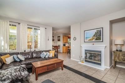 San Marcos Single Family Home For Sale: 518 Avenida Ortega