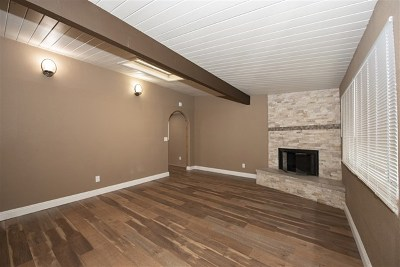 Spring Valley Single Family Home For Sale: 9853 Ivanho St