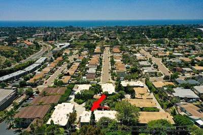 Encinitas Condo/Townhouse For Sale: 155 Rosebay Dr #6