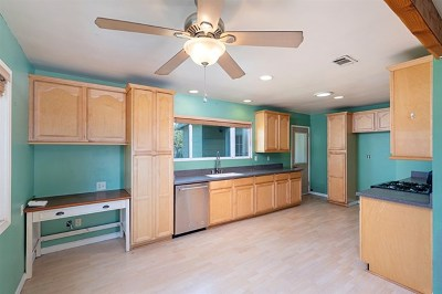 Fallbrook Single Family Home For Sale: 5234 5th Street