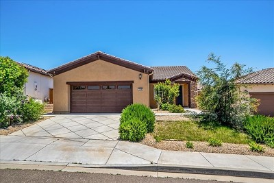 Santa Maria Single Family Home For Sale: 784 Apple Tree