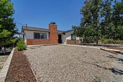 Alpine Single Family Home For Sale: 2742 W Victoria