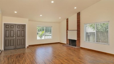Poway Single Family Home For Sale: 12944 Rios Rd