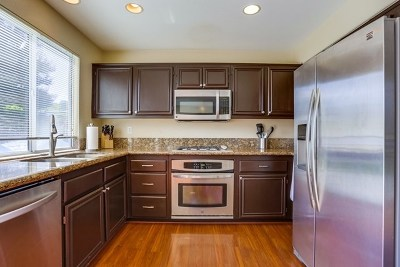 San Marcos Single Family Home For Sale: 611 Hillhaven Dr