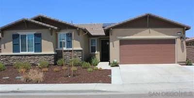 Lake Elsinore Single Family Home For Sale: 29208 Catalpa