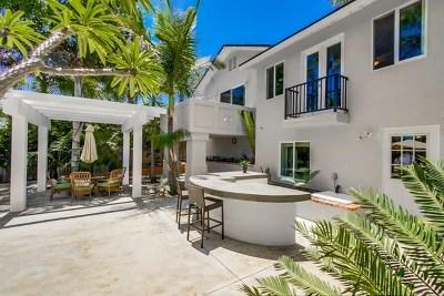 Vista Single Family Home For Sale: 2339 Primrose Ave