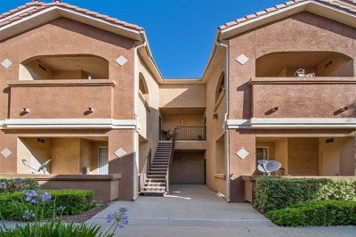 Murrieta Condo/Townhouse For Sale: 24909 Madison Ave #921