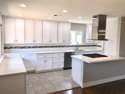 Carlsbad Single Family Home For Sale: 1170 Tamarack Avenue