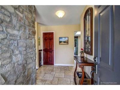 Del Mar Single Family Home For Sale: 13371 Mango Dr