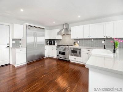 Del Mar Single Family Home For Sale: 13675 Mira Montana