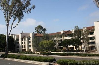 San Diego Condo/Townhouse For Sale: 11233 Tierrasanta Blvd #28