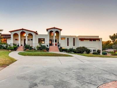 Alpine Single Family Home For Sale: 2526 W Victoria Dr
