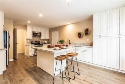 Chula Vista Single Family Home For Sale: 835 Floyd