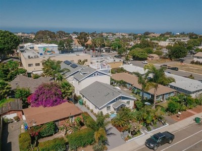 Carlsbad Multi Family Home For Sale: 3143 Madison St