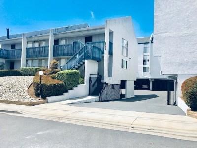 San Diego Condo/Townhouse For Sale: 1122 Eureka St #11